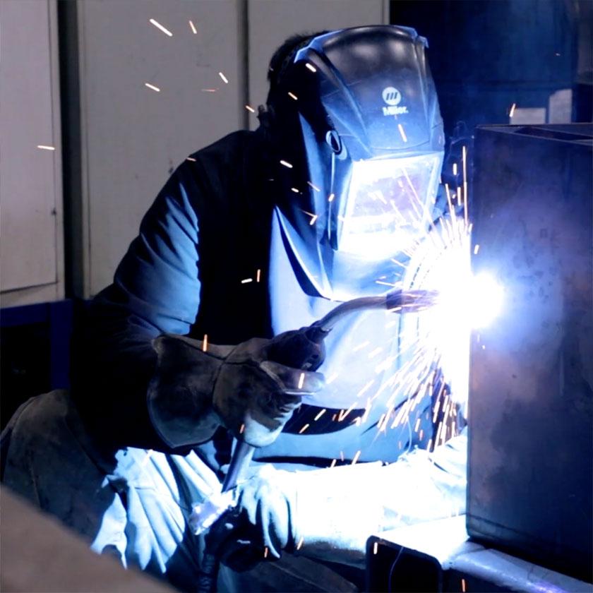 Fabrication of Custom Saw Base